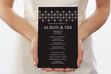 wedding stationery invitations cards by vistaprint