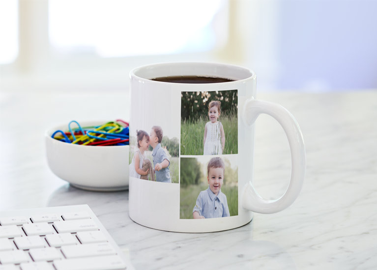 mugs personnalis s tasses et mugs photo vistaprint. Black Bedroom Furniture Sets. Home Design Ideas