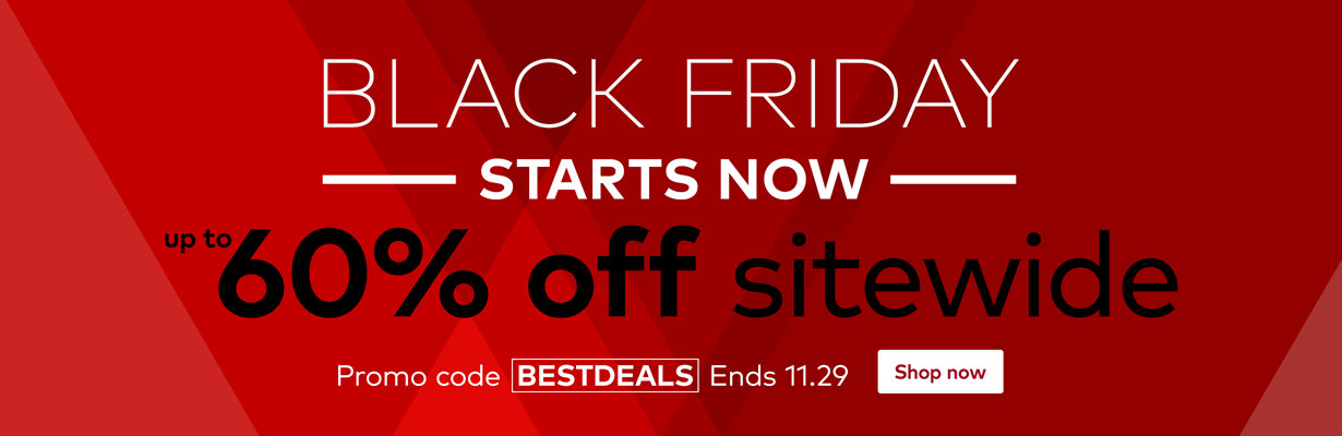 Vistaprint Black Friday Sale: Up to 60% Off Sitewide