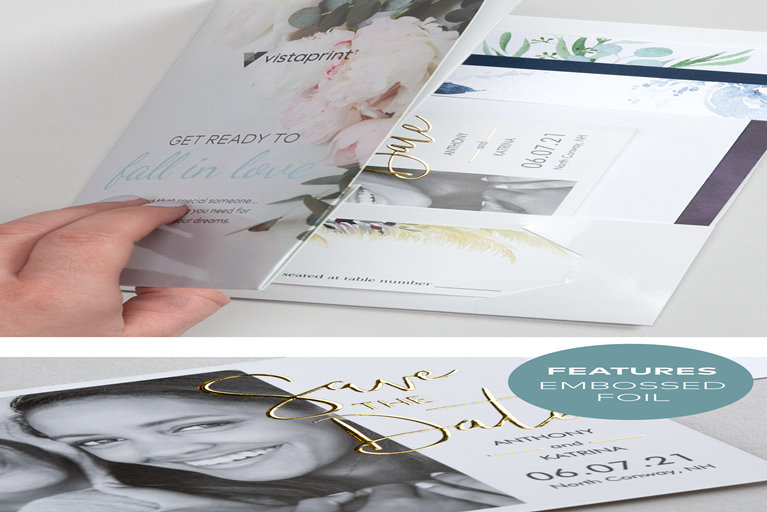 request your free wedding sample kit