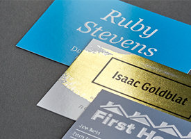 Business cards premium stock image collections card design and vistaprint business card stock options reheart image collections colourmoves