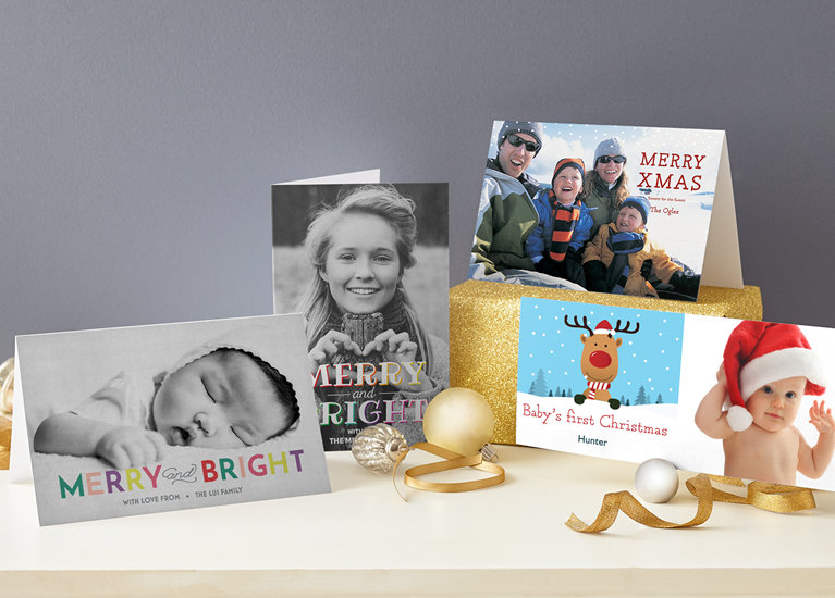 Find this Pin and more on Holiday Trend: Milestones by Vistaprint. We Traded Silent Nights For a Bundle of Joy Christmas Card | Vistaprint See more. from testdji.cf Affordable Holiday Cards, Custom Holiday Cards Page 4 | Vistaprint See more. from Vistaprint.