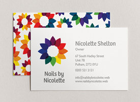Vistaprint business cards business card printing design for Vistaprint brochure template