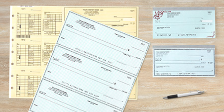 Order Checks Online - Personal & Business Checks | Vistaprint