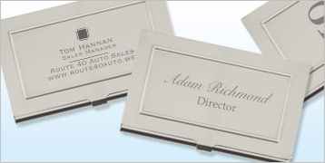 Engraved Pens | Engraved Business Card Holders | Engraved Gift ...