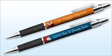 Custom Promotional Pens Amp Engraved Pens Vistaprint