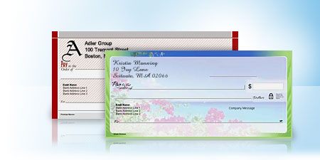Use your personal check registers to keep track of your finances with ease. Checkbook registers fit in any standard checkbook cover to keep you organized with ease. Walmart Checks deposit supplies make managing your business or personal finances easier!