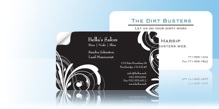 Cheap Business Cards Printing in Melbourne Free Delivery