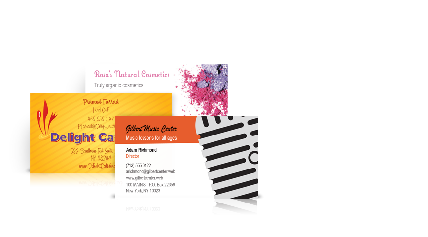 Vistaprint coupons for 500 Business Cards