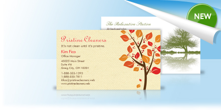 business cards vistaprint free