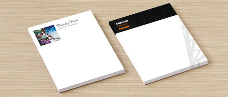 Personalised Stationery | Business Stationery | Vistaprint