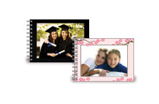 10,2 x 14 cm Photo Flip Books