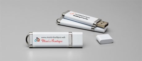 Individuelle USB-Sticks