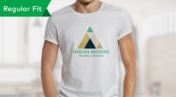 T-shirt printing | Make personalised T-shirts with Vistaprint