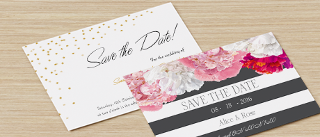 Custom Invitations Make Your Own Invitations – Staples Wedding Invitations Canada
