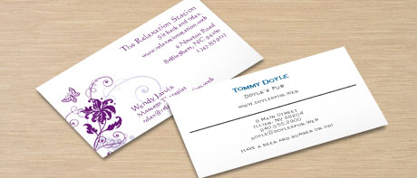 Vistaprint business cards information businnis free business card designs reheart Gallery
