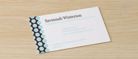 Personal business cards for networking arts arts personal business cards online ideal vistalist co colourmoves